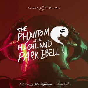 Vagabond - Phantom Version cover art