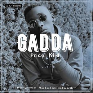 Gadda cover art