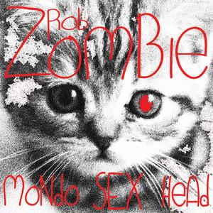 Mondo Sex Head album