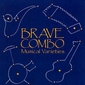Musical Varieties album