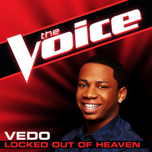 Locked Out Of Heaven (The Voice Performance)