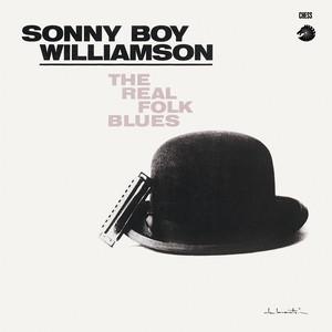 The Real Folk Blues album