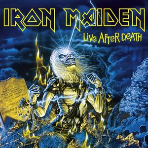 Live After Death (1998 Remaster) album