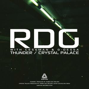Thunder / Crystal Palace