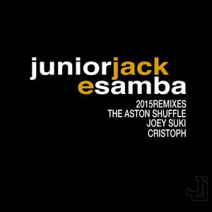 Junior Jack – E Samba (Studio Acapella)