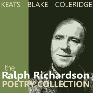 The Ralph Richardson Poetry Collection