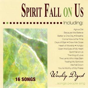 Spirit Fall on Us (Whole Hearted Worship) album
