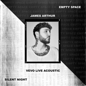 Empty Space / Silent Night - Vevo Live Acoustic Albümü