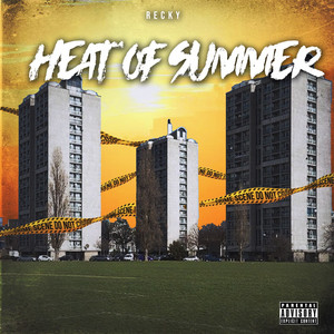 Heat Of Summer