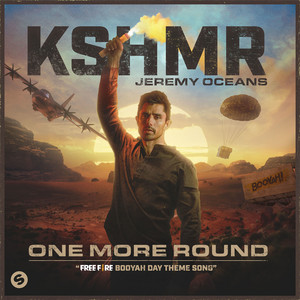KSHMR & Jeremy Oceans – One More Round (Studio Acapella)