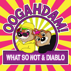 OOGAHDAM! (Tek Genesis Remix)