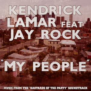 My People - Single