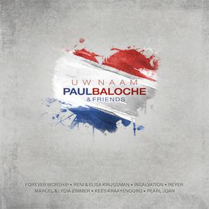 Paul Baloche