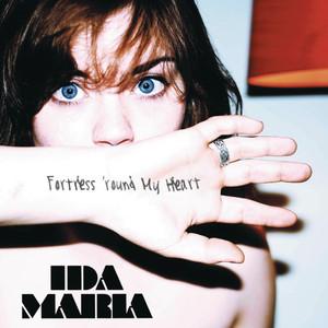 Ida Maria – Oh My God (Studio Acapella)