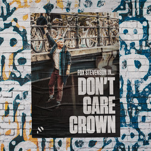 Don't Care Crown cover art