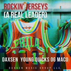Rockin' Jerseys (A Real Leader)