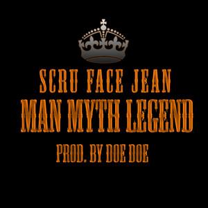 Man Myth Legend - Single