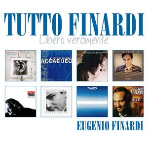 """Tutto Finardi """"Libero veramente"""" album"""