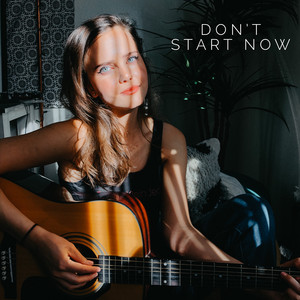 Don't Start Now (Acoustic)