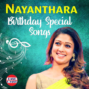 Nayanthara Birthday Special Songs