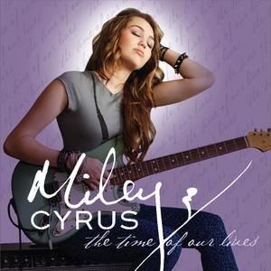 Miley Cyrus – When I Look At You (Acapella)