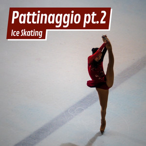 Pattinaggio Pt.2 Ice skating
