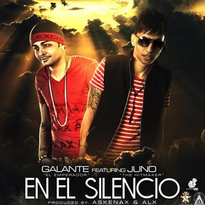 En el Silencio (feat. Juno the Hitmaker)