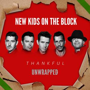 Thankful (Unwrapped) album