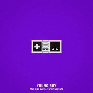 Young Boy (feat. Riff Raff & SB The Wavegod)