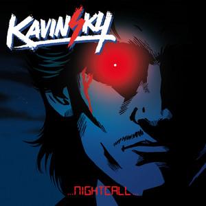 Kavinsky – Nightcall (Studio Acapella)