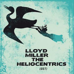 Pari Ru by Lloyd Miller, The Heliocentrics