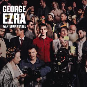 George Ezra - Blame It On