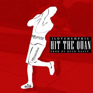 Hit the Quan - Original Version cover art