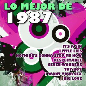 Lo Mejor de 1987 album