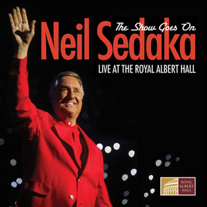 The Show Goes On (Live At The Royal Albert Hall, London/2006) album