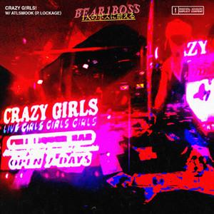 Crazy G!rls!