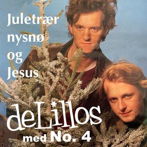 Juletrær, nysnø og Jesus
