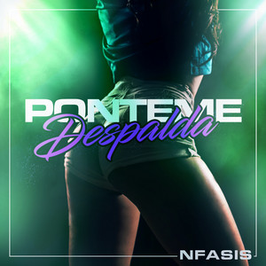 Ponteme Despalda by Nfasis