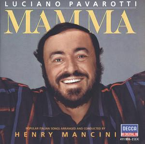 Musica proibita by Stanislao Gastaldon, Luciano Pavarotti, Henry Mancini, Unknown Orchestra