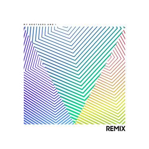 Don't Dream Alone - Remix EP