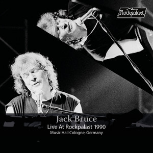Live at Rockpalast (Live, Cologne, 1990) album