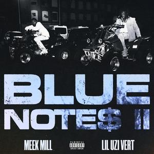 Blue Notes 2 (feat. Lil Uzi Vert)
