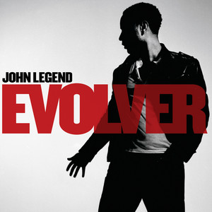 John Legend – If You're Out There (Studio Acapella)