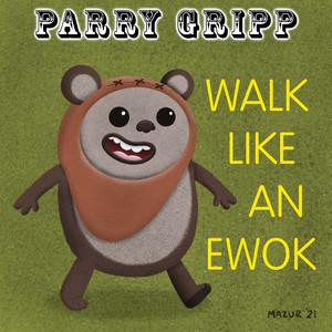Walk Like an Ewok