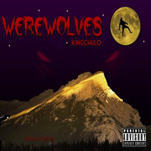 Werewolves cover art