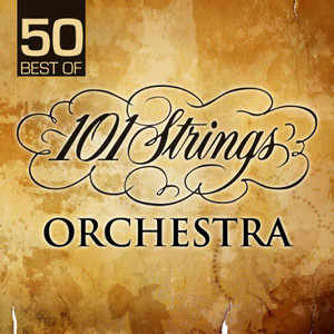 50 Best of 101 Strings Orchestra album