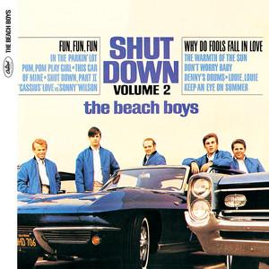 Fun, Fun, Fun (Mono) by The Beach Boys