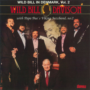 Wild Bill in Denmark Vol. 2 album