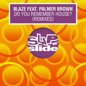 Blaze Feat. Palmer Brown - Do You Remember House