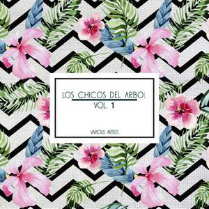 Los Chicos Del Arbol Vol. 1 by Various Artists